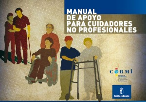 Manual de apoyo para cuidadores no profesionales