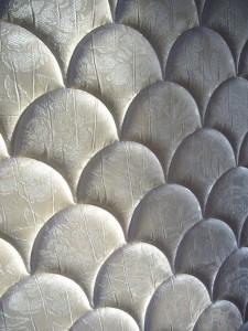 mattress detail